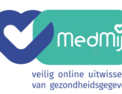 MijnPGO ontvangt Medmij certificering